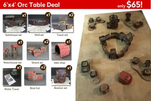 orc table